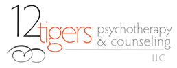 12TIGERS COUNSELING & PSYCHOTHERAPY